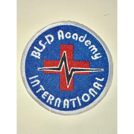 Patch rotonda BLS-D Academy