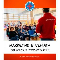 CORSO MARKETING E VENDITA PER CENTRI DI FORMAZIONE BLSD