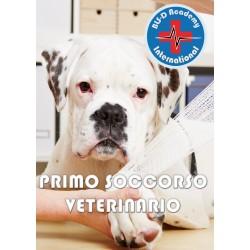OPERATORE PRIMO SOCCORSO VETERINARIO