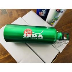 Borraccia Alluminio ISDA